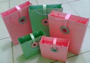 paperbag, bisnis paperbag