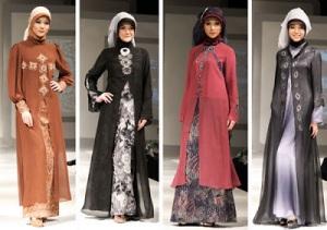 peluang bisnis busana muslim