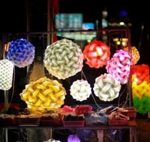 Bisnis lampu hias, usaha bisnis, tujuan bisnis, bisnis internasional