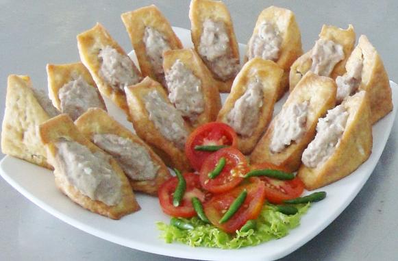 masakan indonesia