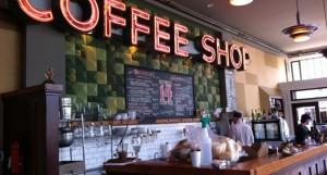 warung kopi modern